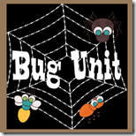 Lower Elementary Bug Unit