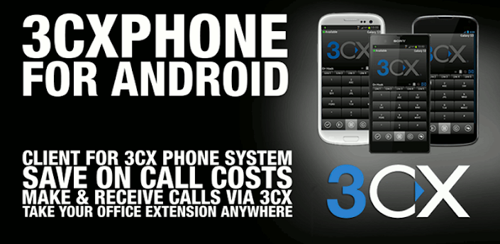 New 3CX VoIP App for Android and iPhone - VoIP Insider