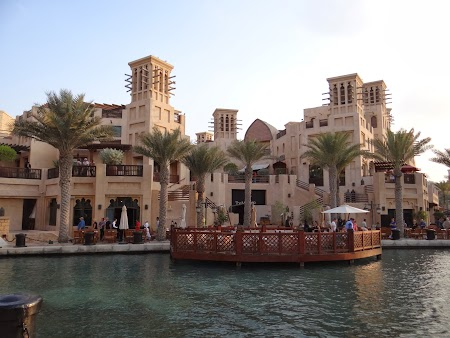 Mall in Dubai: Madinat Jumeirah