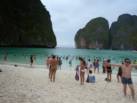 The Beach - Phi Phi