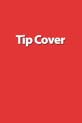 Tip Cover