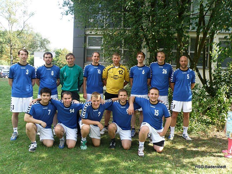 1. Herren 2013/2014