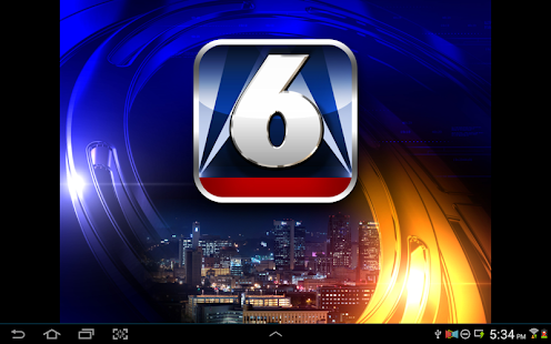 WBRC FOX6 News Birmingham- screenshot thumbnail