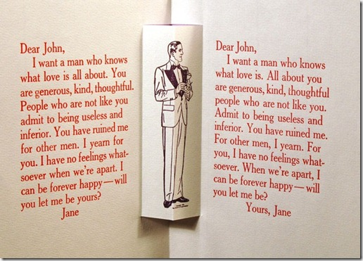 dear john letter punctuation - photo #6