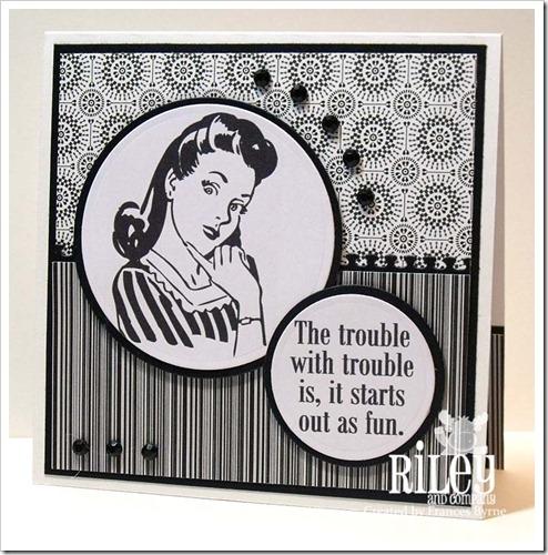 RIley Trouble wm