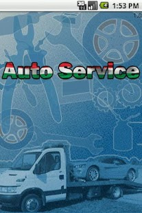 Auto Service - screenshot thumbnail