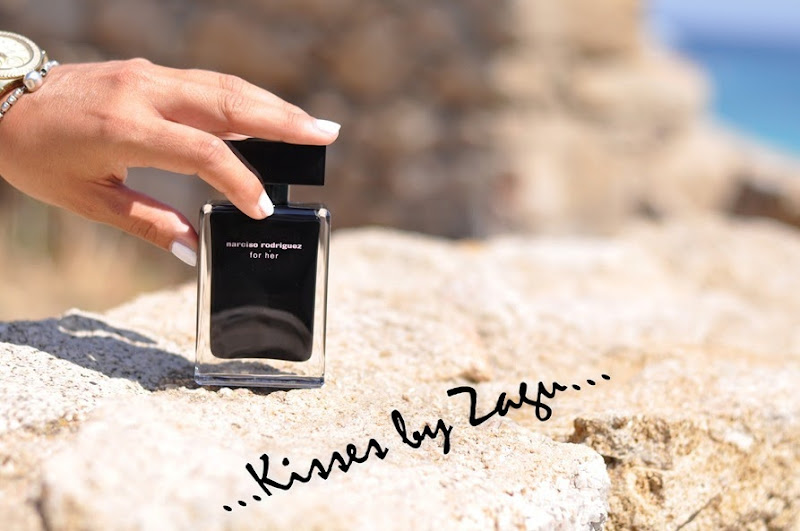 beauty, new parfum, summer 2013, for her narciso rodriguez, italian fashion bloggers, fashion bloggers, street style, zagufashion, valentina coco, i migliori fashion blogger italian