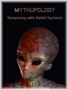 Mythufology - Tampering with Belief Systems Cover