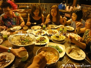 Mae Salong Restaurant 46