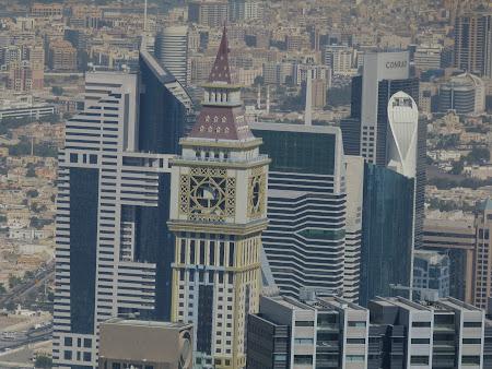 13. Big Ben de Dubai.JPG