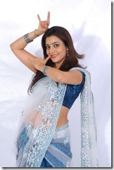 Nisha Agarwal Latest Hot Navel Show Stills in Saree, Nisha Agarwal Hot Saree Photos