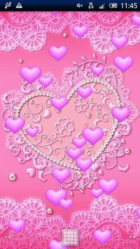Sweet Love -Pink- Trial
