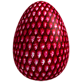 Dragon Egg Cracker