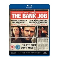 DVD The Bank Job