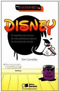 Nos Bastidores da Disney – Tom Connellan