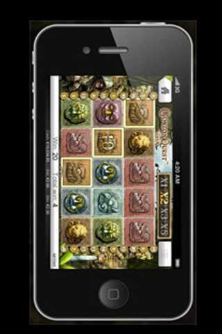 Gonzos Quests Slots