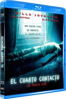 Análisis Blu-ray México: El Cuarto Contacto (The Fourth Kind ...