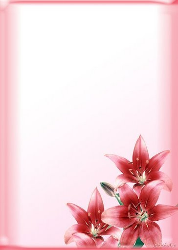 marcos de flores para tus fotos de primavera