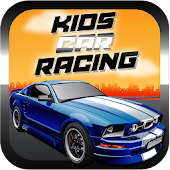 Kids Car Racing