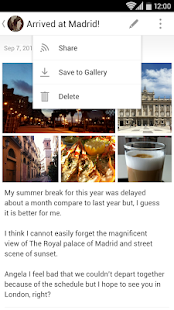 Flava™ - Note/Journal - screenshot thumbnail