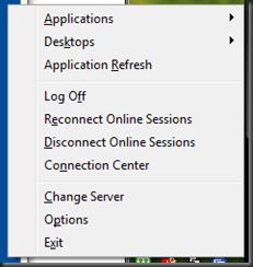 Citrix: How to change server in Citrix Receiver 3 0 | Fdo's Workspace