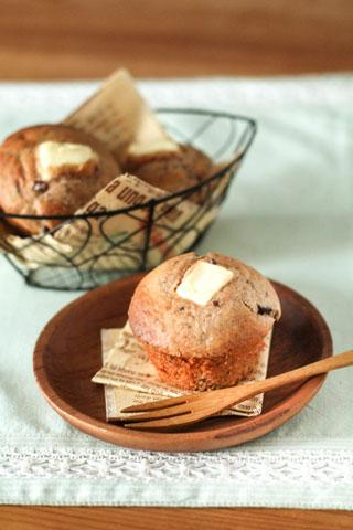 パンケーキのBMI