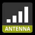 3G Antenna logo