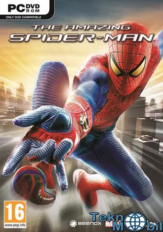 The Amazing Spider-Man Full
