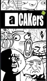 aCakers - 1Cak Unofficial App