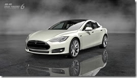 Tesla Motors Model S Signature Performance '12 (5)