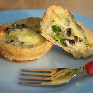 Baby Egg Pies Recipe