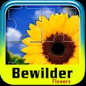 Bewilder Flowers logo