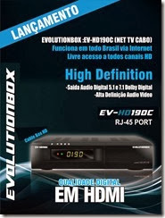 EVOLUTIONBOX-EV-HD190C
