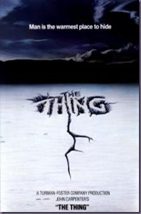 The Thing Movie 2011
