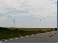2527 North Dakota Hwy 3 South - wind turbines