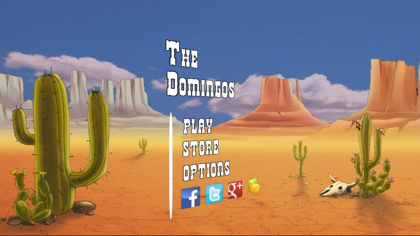 The Domingos- screenshot