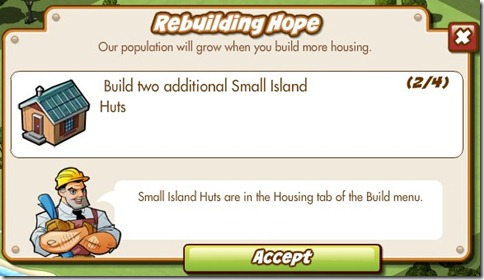 Mission 3: Rebuilding Hope
