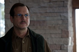 Bill Paxton in Haywire