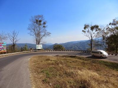 Pai road