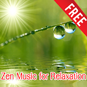 Zen Music for Relaxation Free
