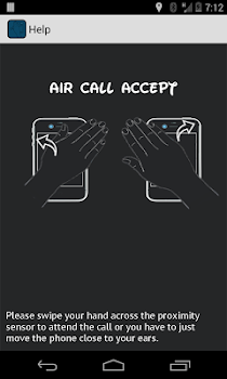 Air Call Answer