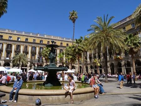 10. Barcelona - centru.JPG