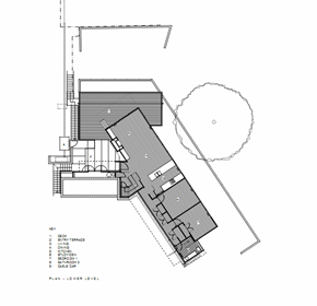 plan-francis-bell-house