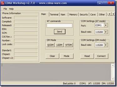 Cdma workshop 2. 7 free download.