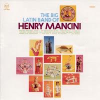 Latin Sound of Henry Mancini/Big Latin Band Of