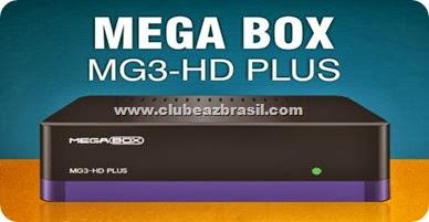 MEGABOX_MG3HD