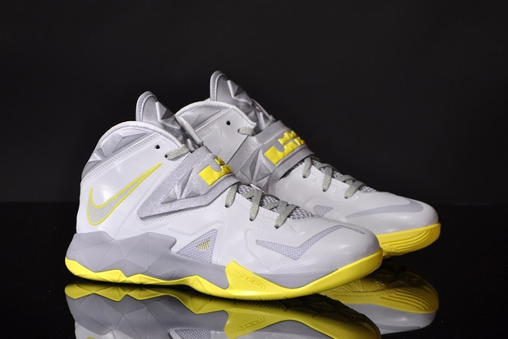035ea7e70e60 ... LeBron8217s Nike Zoom Soldier VII Available Now For 125 5 Bump ...