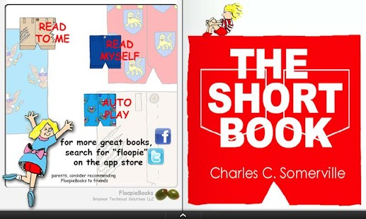 The Short Book - screenshot thumbnail