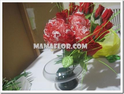 Regalo Dia de la Madre Arreglo Floral - 91