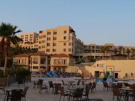 Cazare Iordania: Dead Sea Spa Hotel